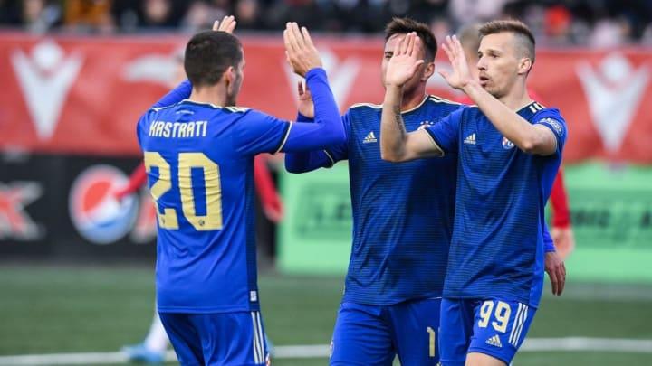 Lirim Kastrati, Mario Gavranovic, Mislav Orsic