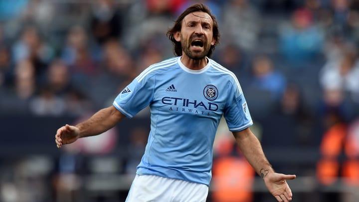 Blaise Matuidi, Bastian Schweinsteiger, Andrea Pirlo e mais: confira nove jogadores campeões do mundo que atuaram na MLS.