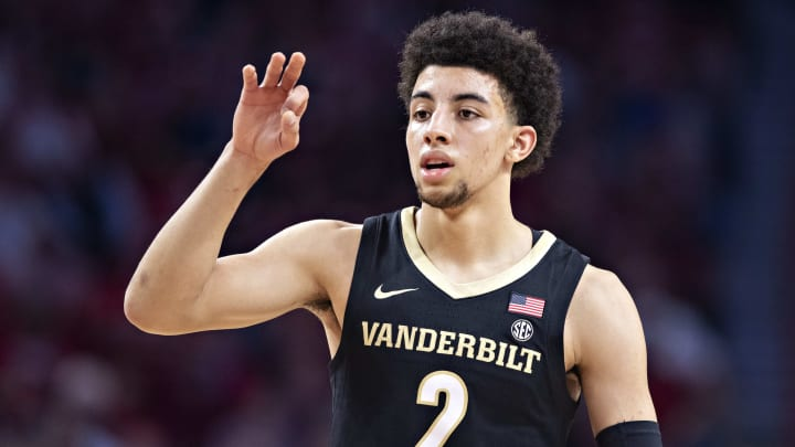 Alcorn State vs Vanderbilt odds, spread, line and predictions for Sunday's NCAA men's college basketball game.