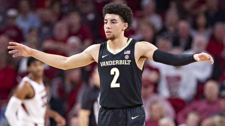 Miss State vs Vanderbilt Spread, Line, Odds, Predictions, Over/Under & Betting Insights for College Basketball Game.