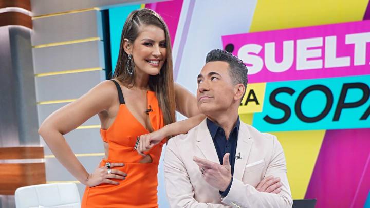 Vanessa Claudio, Jorge Bernal
