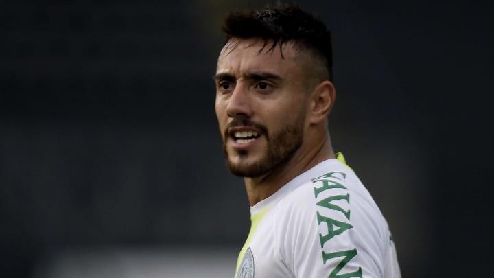 Da defesa ao ataque: veja os 7 reforços anunciados pelo Cruzeiro para 2021.