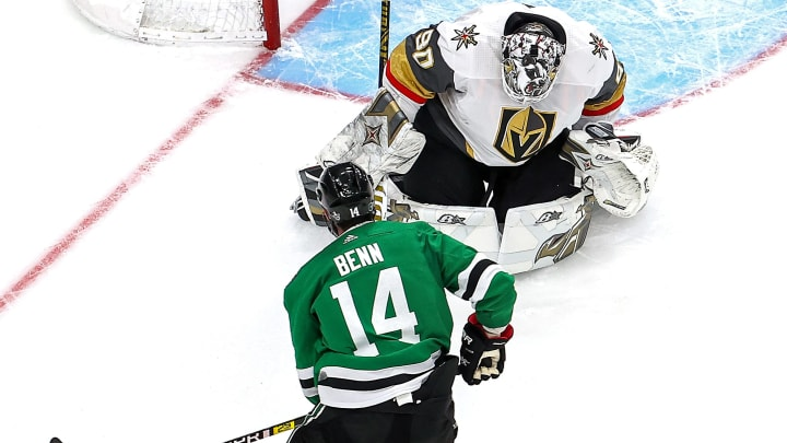 Vegas Golden Knights vs Dallas Stars Game 5 Odds, Betting Lines, Predictions, Expert Picks and Over/Under.