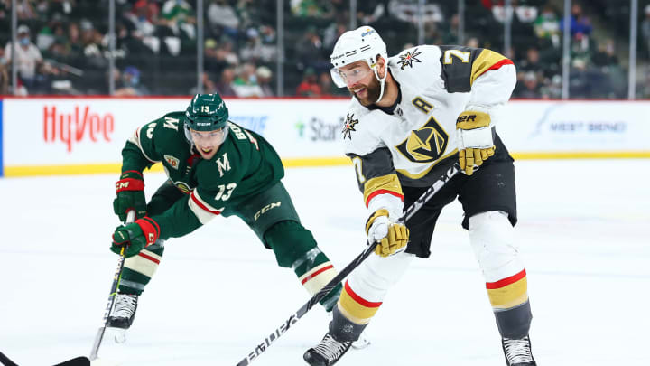 Golden Knights vs Wild predictions & odds for Game 7 tonight.
