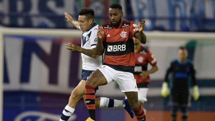 Flamengo se montre gourmand avec l'OM pour Gerson.