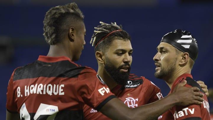 LDU e Flamengo se enfrentam pela 3ª rodada do Grupo G da Libertadores. E com altitude.