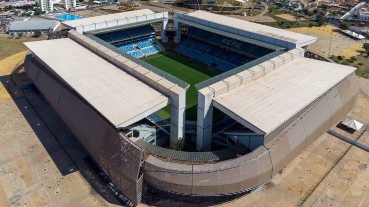 Arena Pantanal Copa AMérica