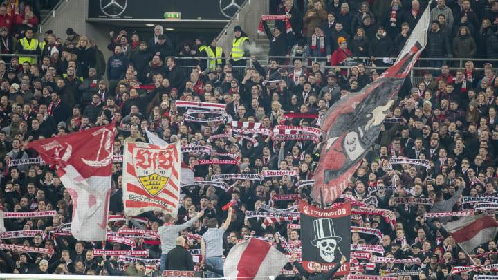 Banner, Plakat, Fans