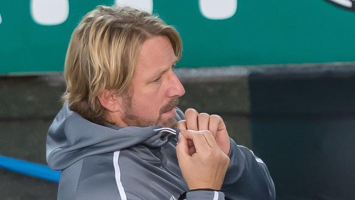 Mit jungen Talenten will Sven Mislintat den VfB Stuttgart in der Bundesliga etablieren