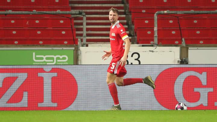Friedrich erzielte seinen vierten Saisontreffer