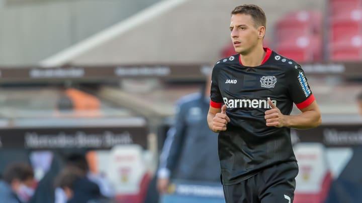 Leverkusen wird noch länger auf Arias verzichten müssen