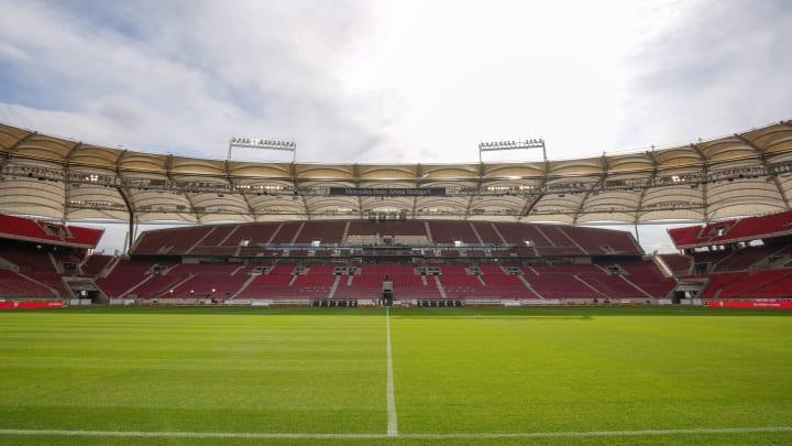 Die Stadien der Bundesliga dürfen wieder bis zur Hälfte gefüllt sein!