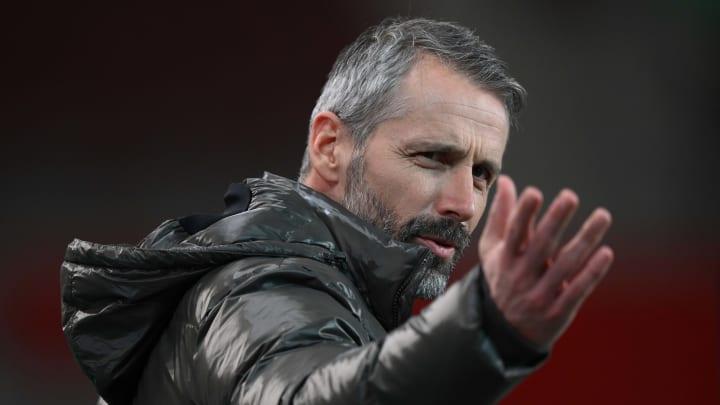 Marco Rose verlässt Gladbach dank einer Ausstiegsklausel gen Dortmund