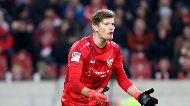 Gregor Kobel bleibt beim VfB Stuttgart