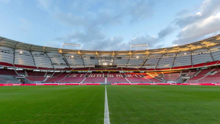 Der VfB Stuttgart ist dringend auf externe Mittel angewiesen