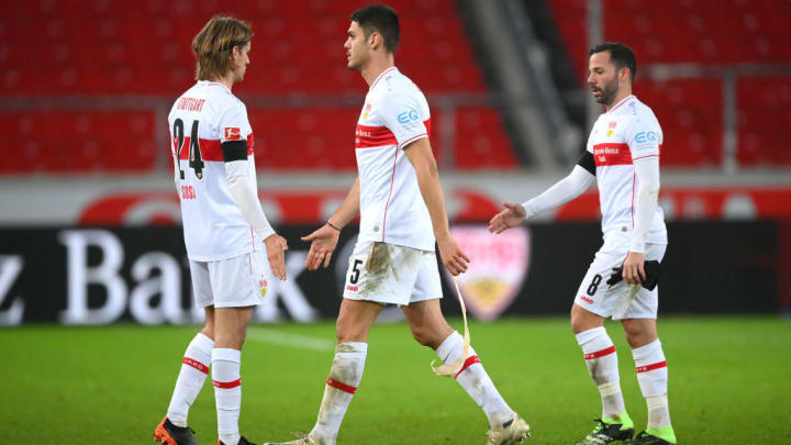 Ohne einen Abstieg hätte der VfB Stuttgart mehr Mittel zur Verfügung