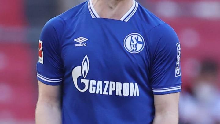 Gazprom bleibt Schalke-Sponsor