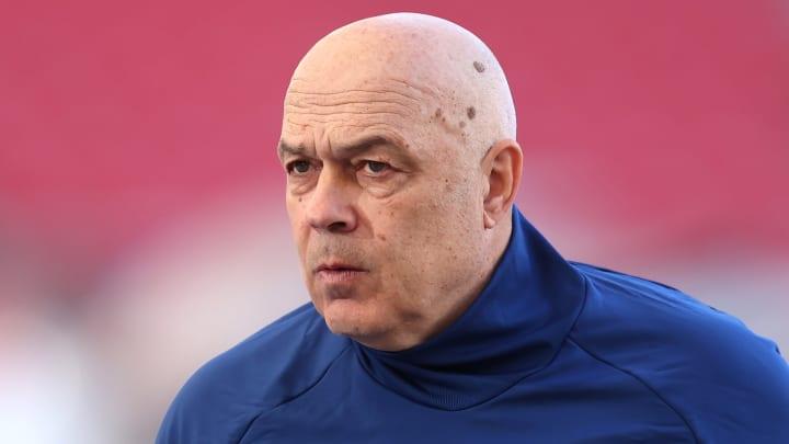 Muss nach nur 63 Tagen im Amt wieder gehen: Schalke-Trainer Christian Gross