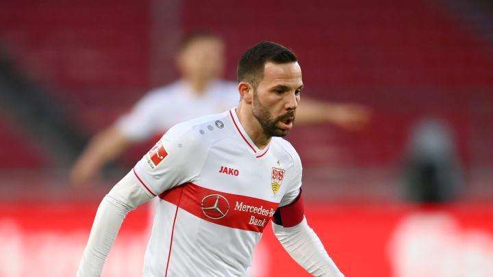Die Würfel sind gefallen. Gonzalo Castro wird den VfB im Sommer verlassen. Eine Entscheidung, die wenig Sinn ergibt.
