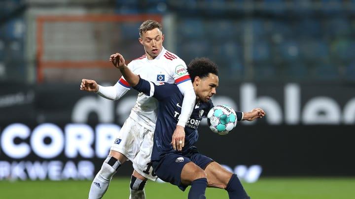 Bochum und der HSV mit verschiedenen Ausgangspositionen. Uns erwartet ein spannender Aufstiegskampf an den letzten drei Spieltagen