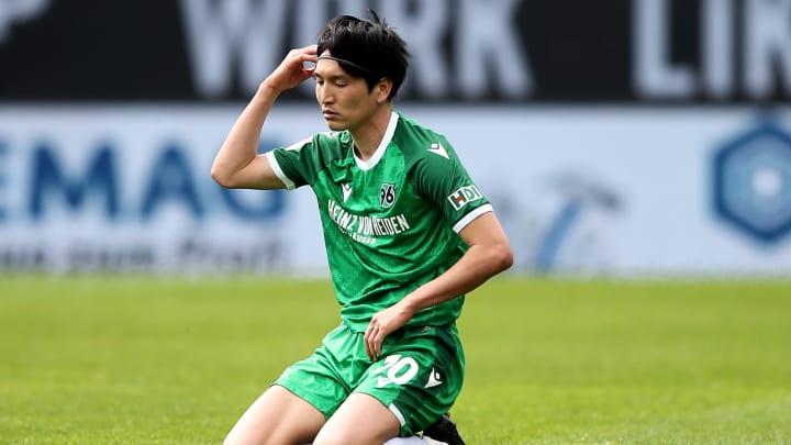 Wechselt Genki Haraguchi zu Union Berlin?