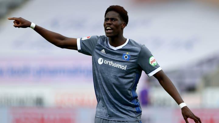 Amadou Onana bientôt dans les rangs lillois ?