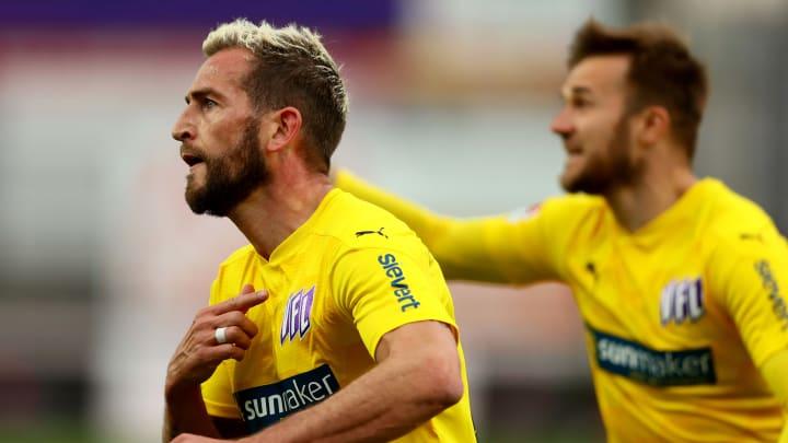 Der VfL hofft in der Relegation gegen den FCI auf den Zweitliga-Klassenerhalt