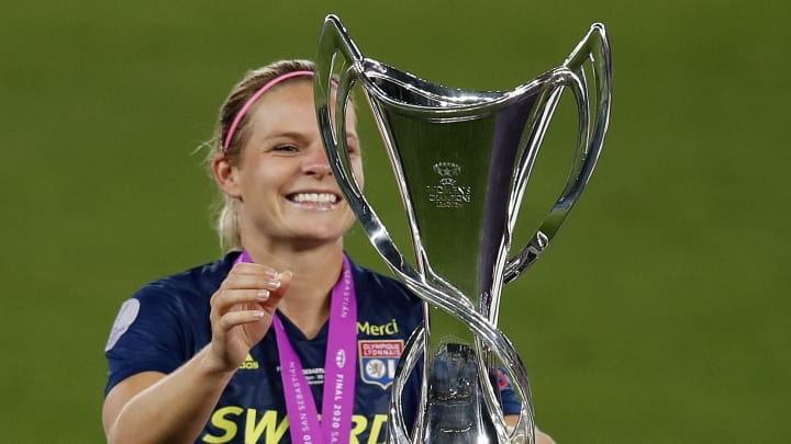 The Women's Champions League will be much more lucrative for clubs from 2021/22 onwards