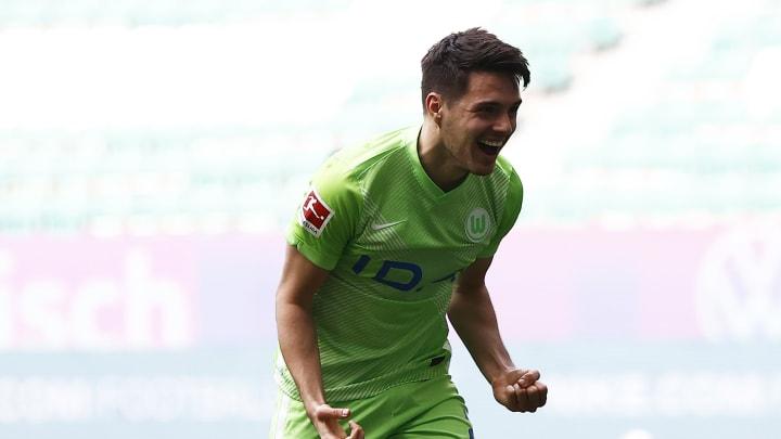 Josip Brekalo könnte endlich einen Verein gefunden haben