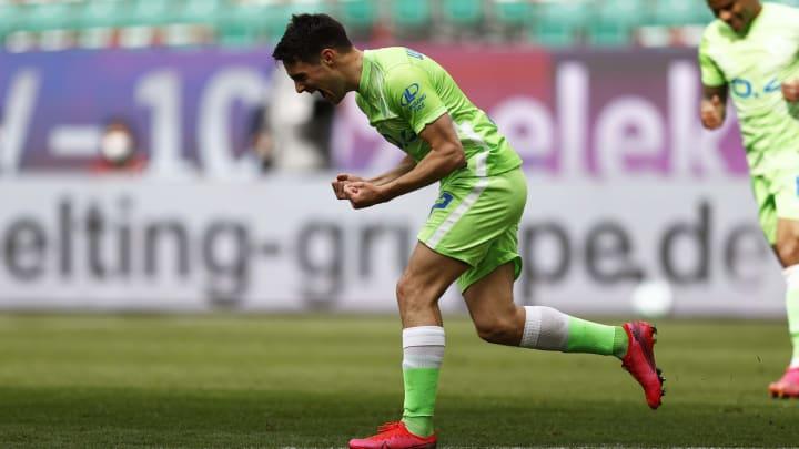 Josip Brekalo verlässt den VfL Wolfsburg
