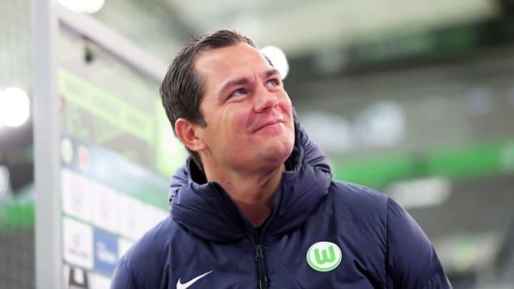 Marcel Schafer