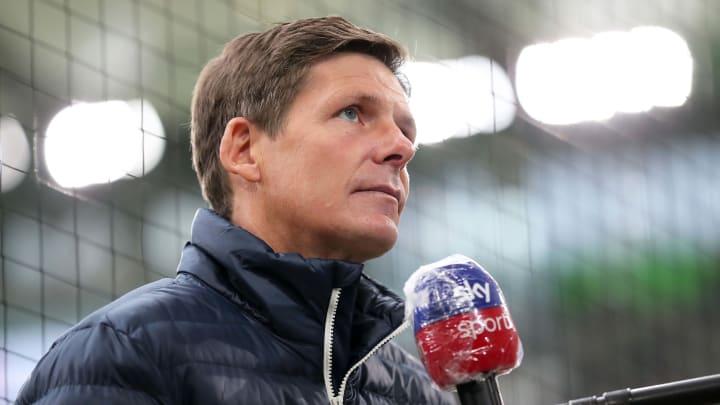 Nach seiner öffentlichen Transfer-Kritik steht Wolfsburg-Coach Glasner wohl vor seinem Aus