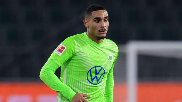 Wolfsburg kann sich über den Verbleib von Maxence Lacroix freuen