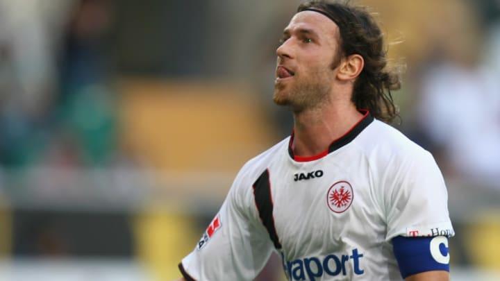 Ioannis Amanatidis: Eine absolute Eintracht-Legende