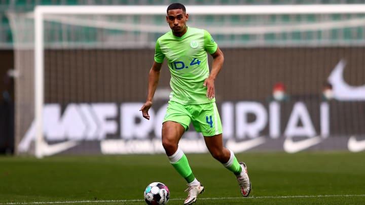 Maxence Lacroix ist einer der Shootingstars der Bundesliga-Saison