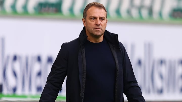 Hansi Flick will soon become Germany manager