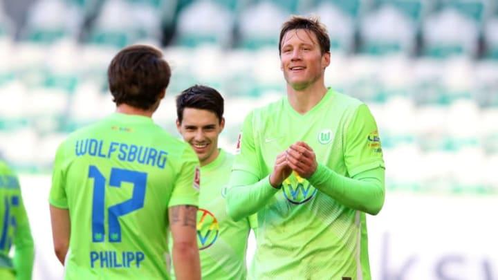 Maximilian Philipp, Wout Weghorst, Josip Brekalo