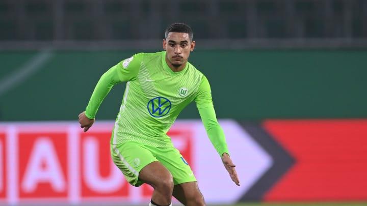 Erzielte gegen Hertha BSC sein erstes Bundesliga-Tor: Maxence Lacroix