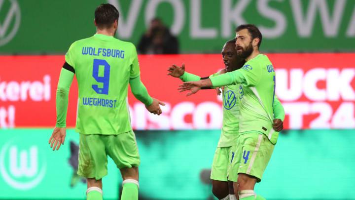 Durch die internationalen Wettbewerbe hat sich Wolfsburg ein Polster erarbeitet