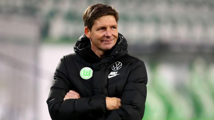 Hat wieder gut lachen in Wolfsburg: Oliver Glasner