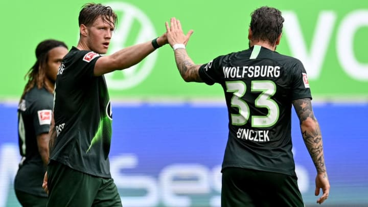Wout Weghorst, Daniel Ginczek