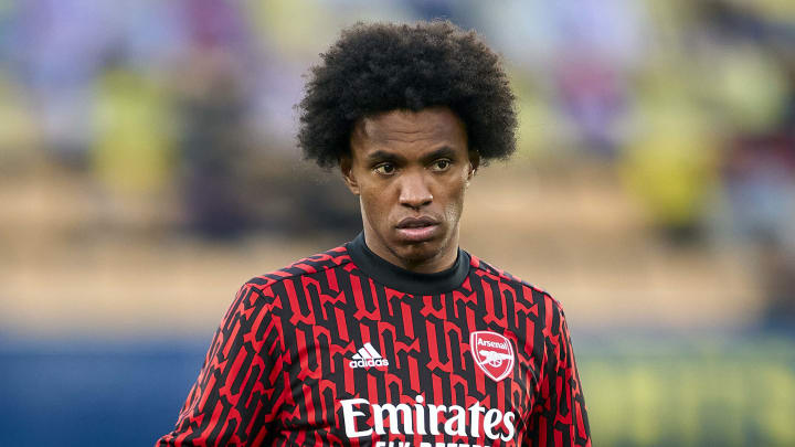 Inter Miami will not be signing Willian