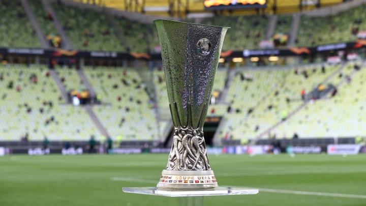Villarreal und Manchester United kämpfen im Finale der Europa League