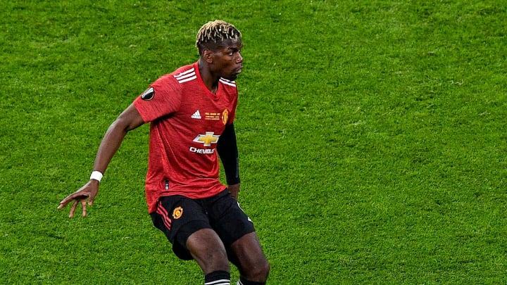 Villarreal CF v Manchester United - UEFA Europa League Final