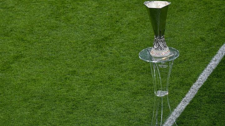 UEFA Avrupa Ligi kupası