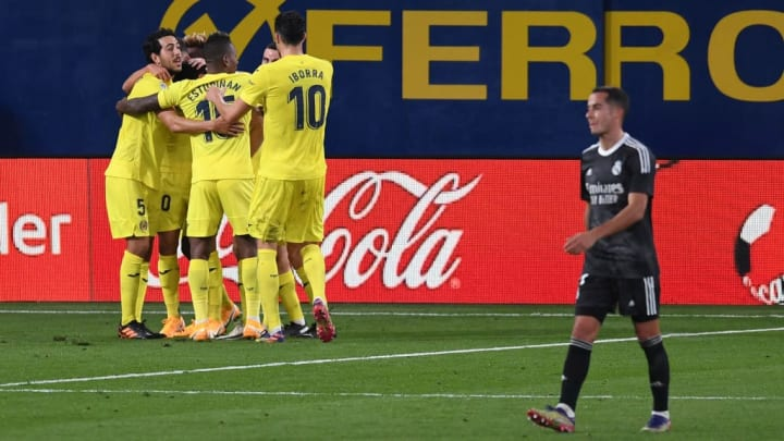 Villarreal could have taken all three points