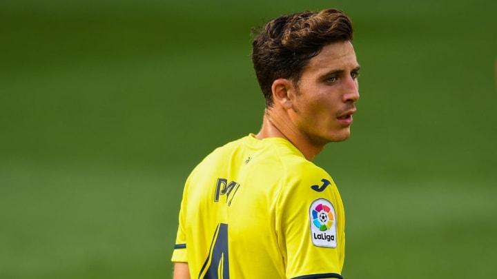 Paw Torres
