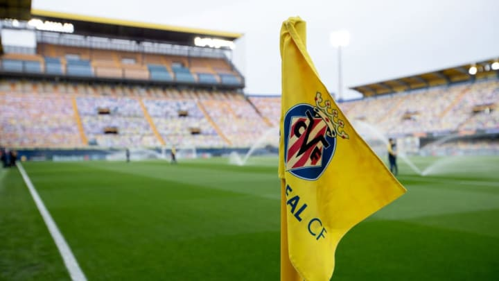 Villarreal v Dinamo Zagreb - UEFA Europa League