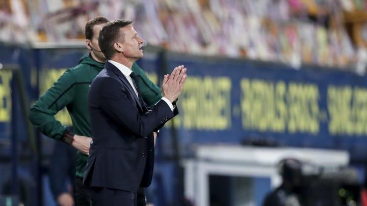 Jesse Marsch wird wohl neuer Leipzig-Coach