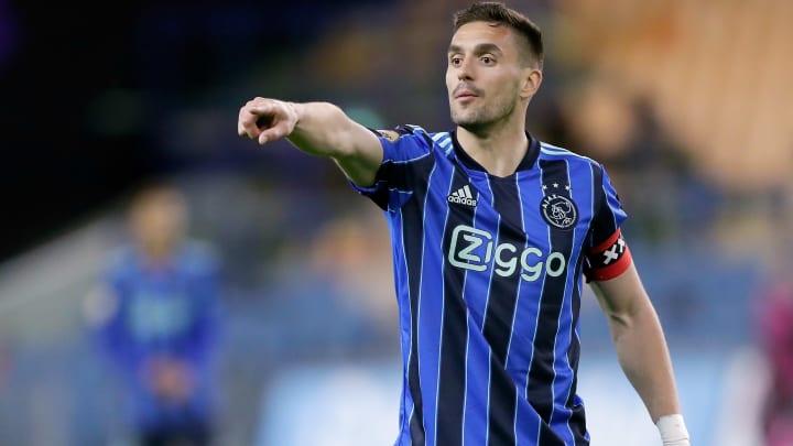 Dusan Tadic bleibt bei Ajax